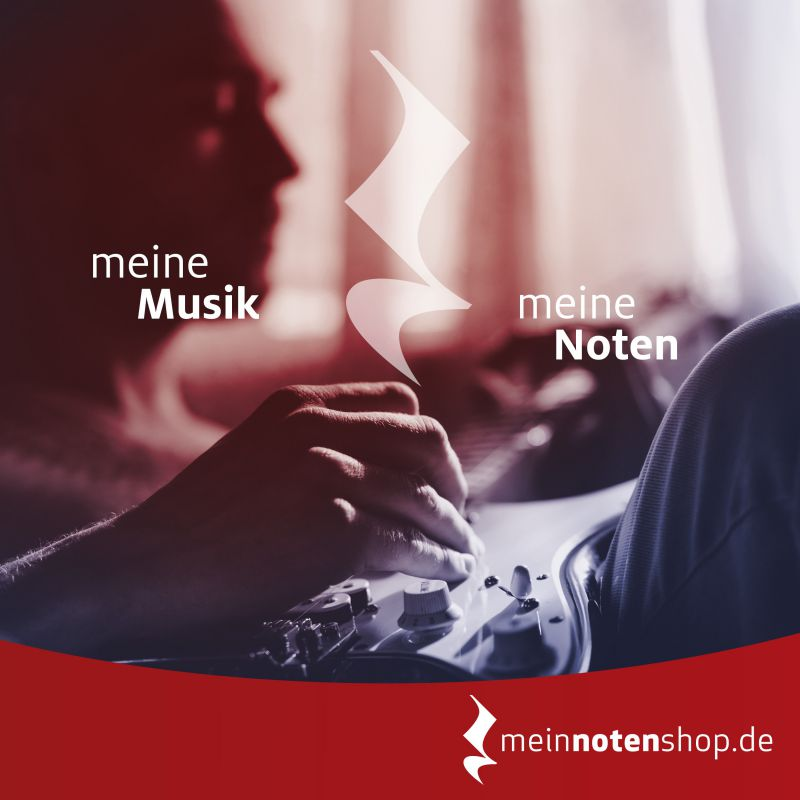 Noten online im meinnotenshop.de kaufen