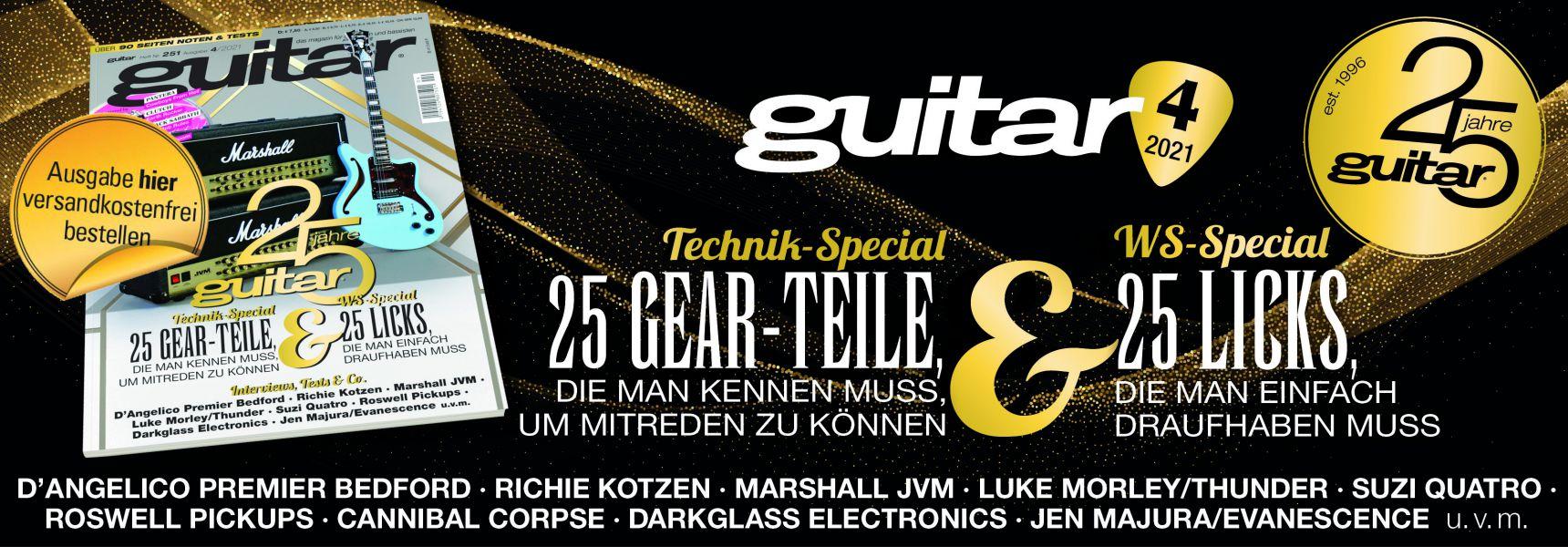 Guitar 04 2021